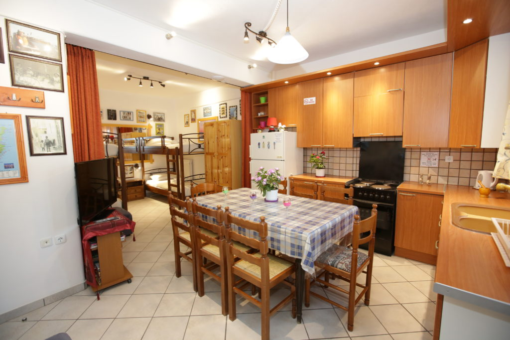 Three Bedroom Apartment 7 9 Adults First Floor